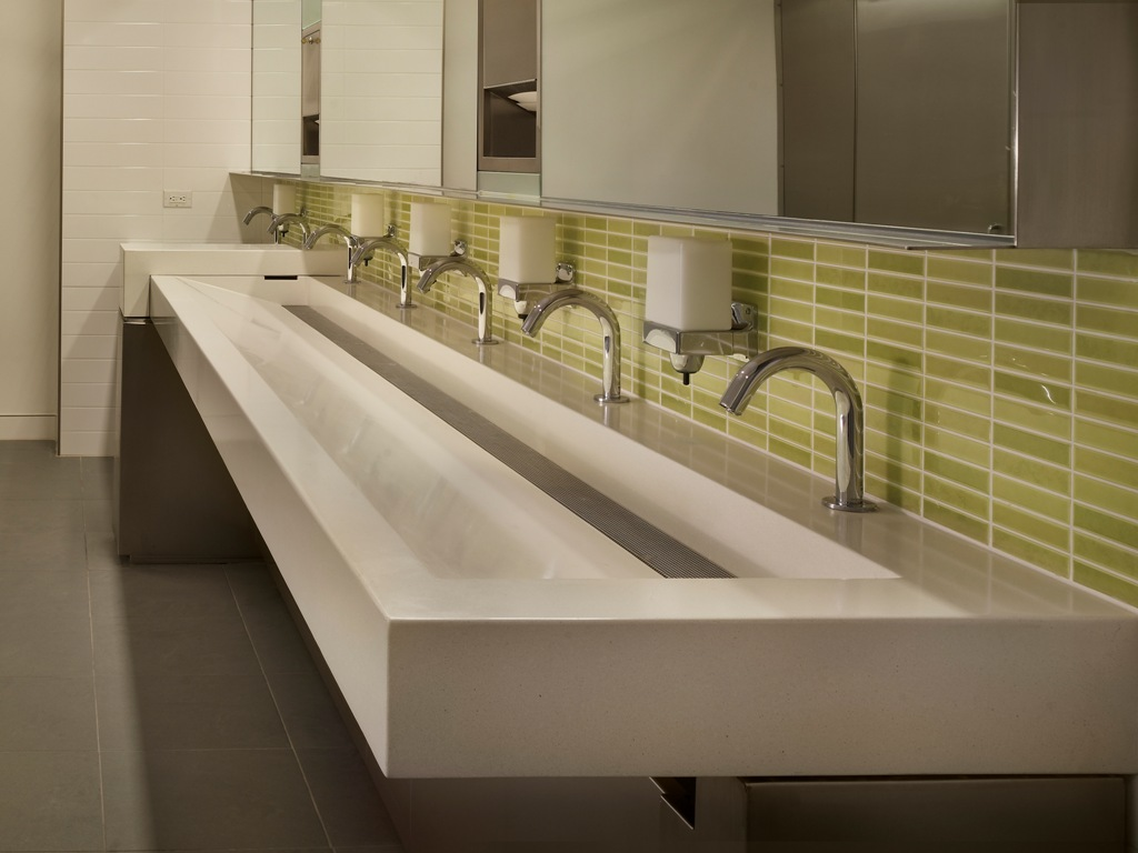 Incredible Troff Sink One Sink For Many Users Homesfeed Download Free Architecture Designs Scobabritishbridgeorg