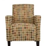 handy bubles prints arm chairs