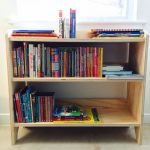 Mini Bookshelves Made From Solidwood Piles Of Books And Books Arrangements
