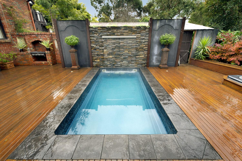 Plunge Pool Cost Estimation | HomesFeed
