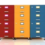 red portable file cabinets  yellow portable file cabinets blue portable file cabinets
