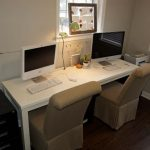 simple twin desks for office simple twin desks for home office simple white twin desks for office simple white twin desk for home office simple white twin desk from Ikea twin desks with computer sets white twin office desks twin des