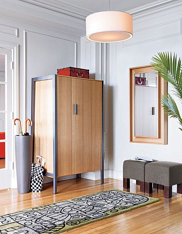Choosing furniture for your small living space homesfeed for Choosing furniture for small living room