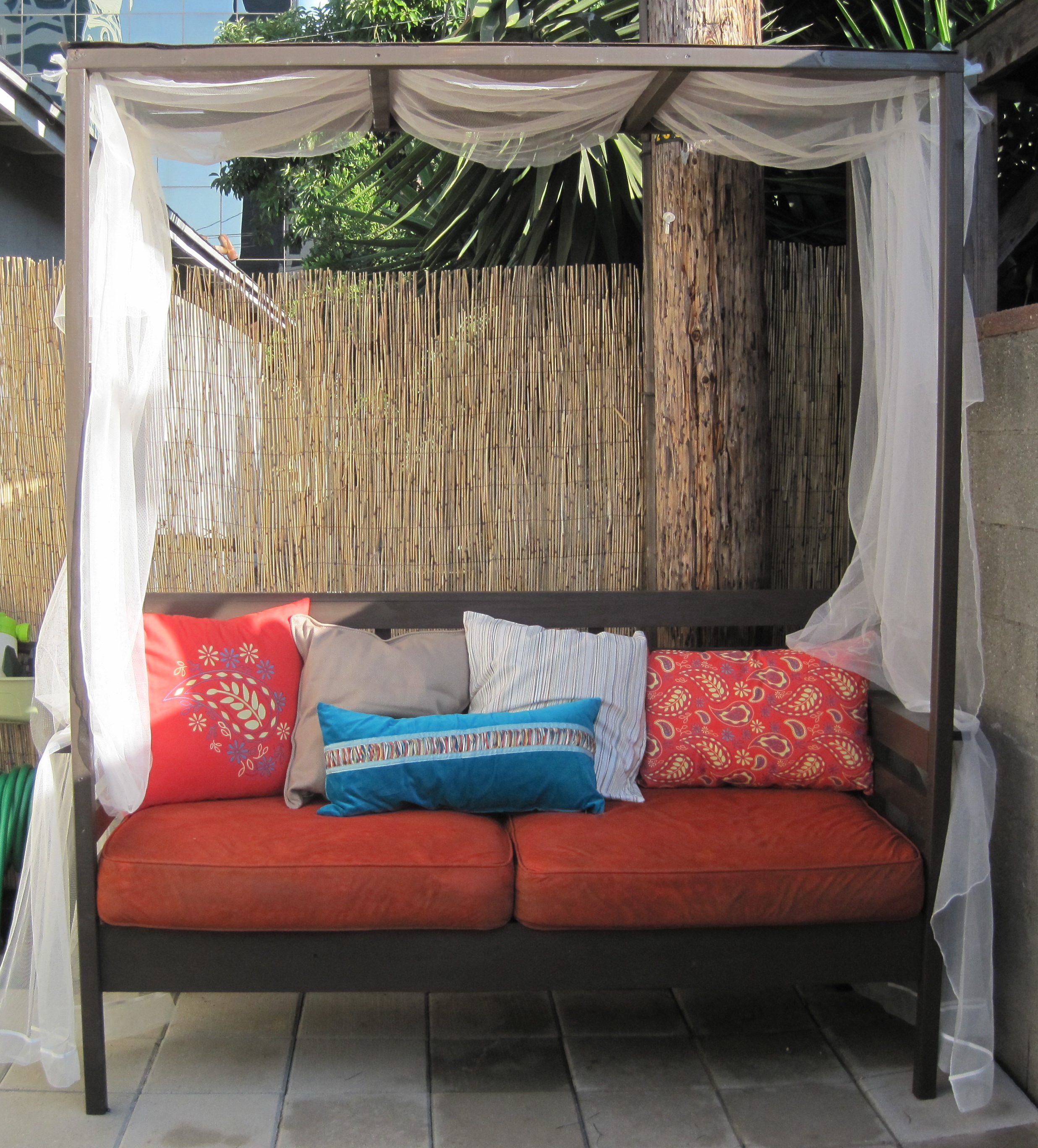 Pictures of Daybed for Outdoor - HomesFeed on Belham Living Lilianna Outdoor Daybed id=36776