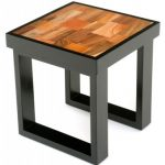 adorable-nice-wonderful-cool-attractive-nice-butcher-block-coffee-table-with-higher-design-with-black-thick-legs-design-with-tiles-surface