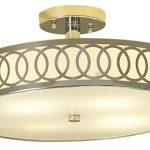Amazing Nice Wonderful Cool Attractive Allen Roth Lighting With Round Luxurious Lamp Design With Gold Metal Material Concept