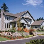 awesome cool wonderful attractive elegant craftsman style house with mdoern design and has grey wall concept with classic roofing design