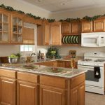 awesome nice wonderful cool amazing nice creative kitchen remodeling with wooden concept and has brown accent with nice kitchen island