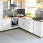 Cork Flooring For Kitchen Kitchen Set In White Modern Kitchen Appliance Wood Top Shelves