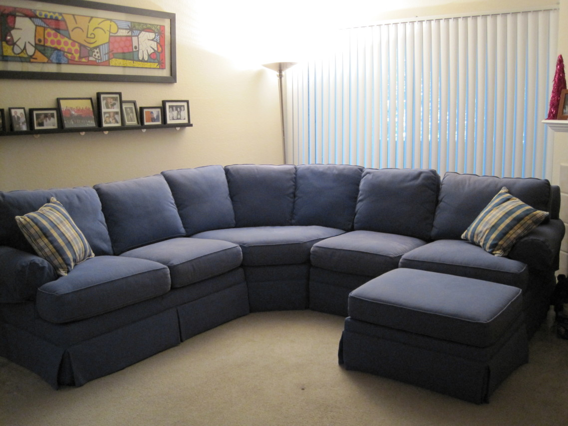 list of best sectional sofa brands