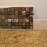 groutless tiles for backsplash in multicolor options