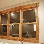 hardwood-material for outside window trim