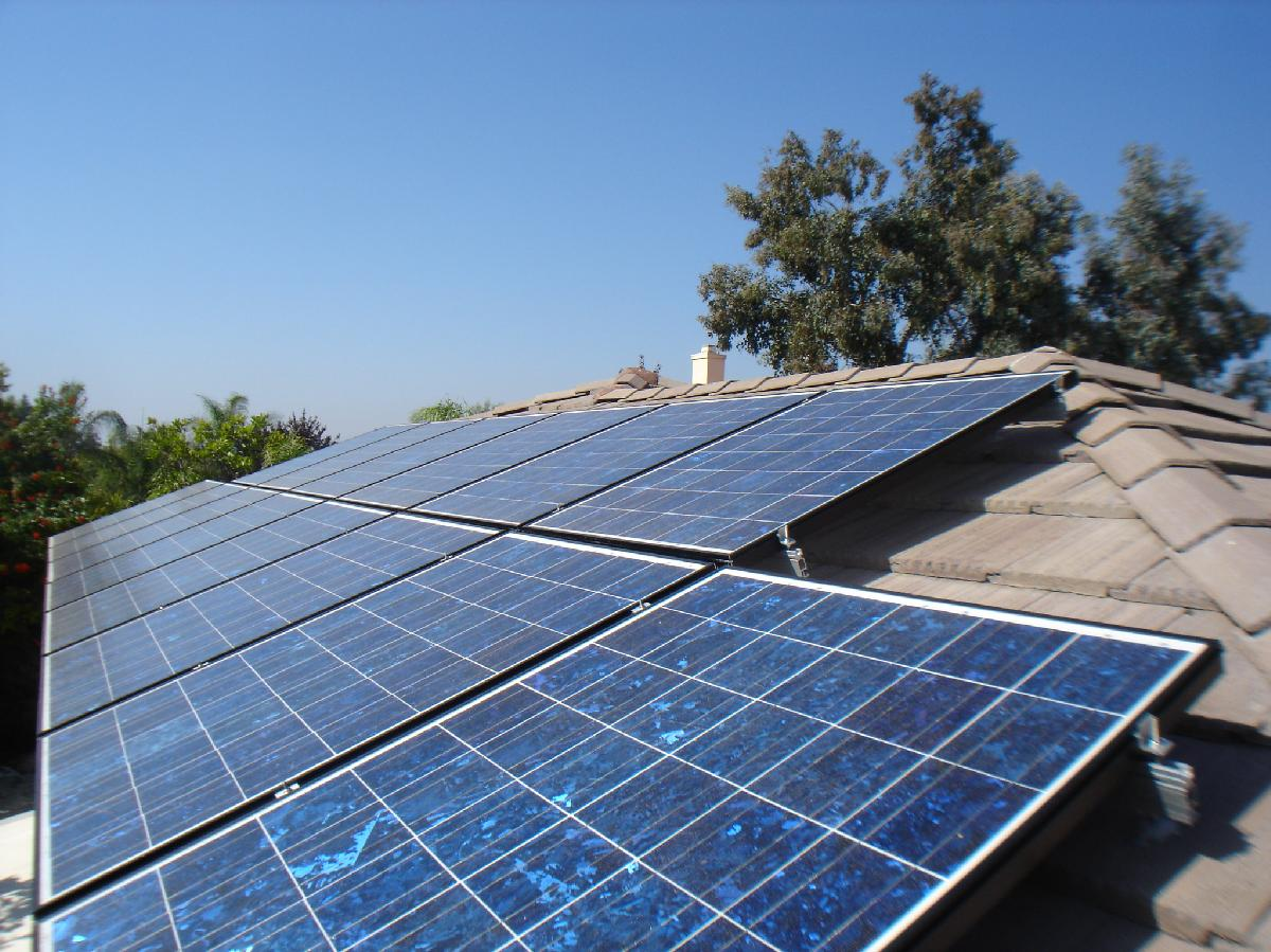 How Much Are Solar Panels Cost? | HomesFeed