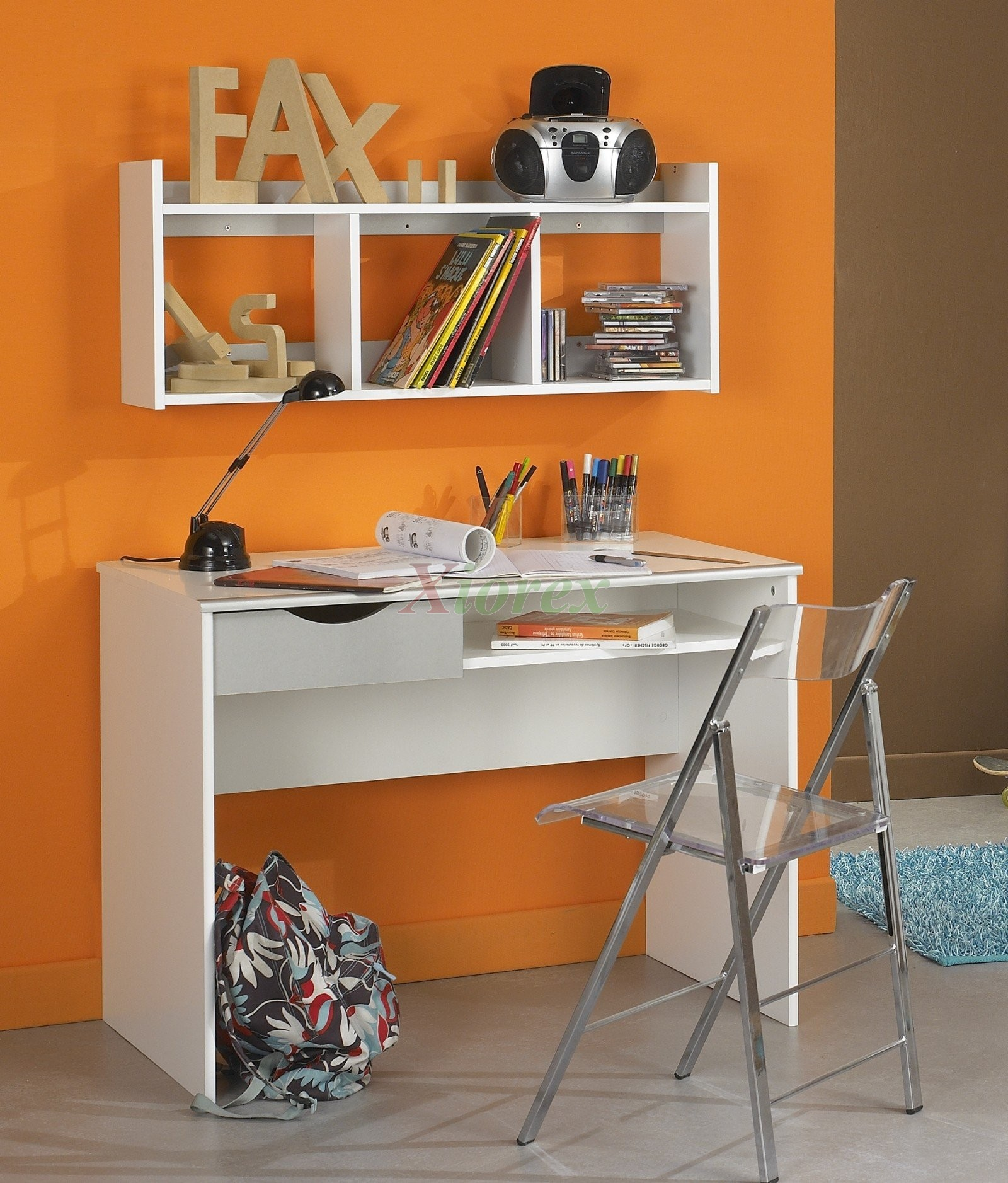 Student Desks Ikea: Create Huge Comfort While Studying ...