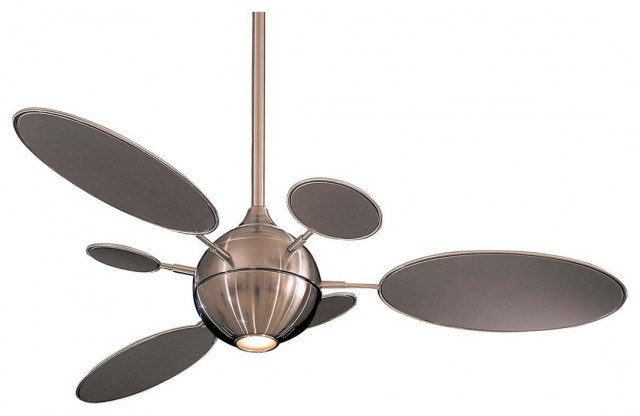 The Best Choice of Ceiling Fan for Modern and Classic House