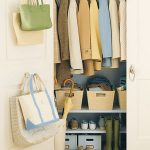 mounted-back door handbag organizer  hanging clothes arranger on the cupboard shoes organizer