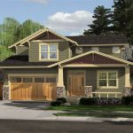 nice cool adorable fantastic adorable creative new-craftsman-style-home-houseplan-the-brentwood concept with small garage