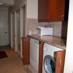 Nice Cool Adorable Wonderful Fantastic Awesome Washer And Dryer Cabinet With Contemporary Laundry Room Made Of Woode Frame With Brown Wooden Color