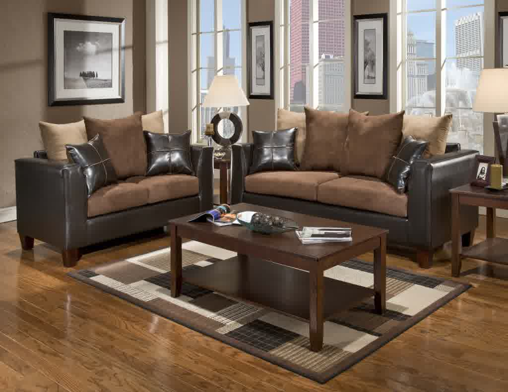 Brown Leather Sofa: A Great Piece Of Furniture You Should ...