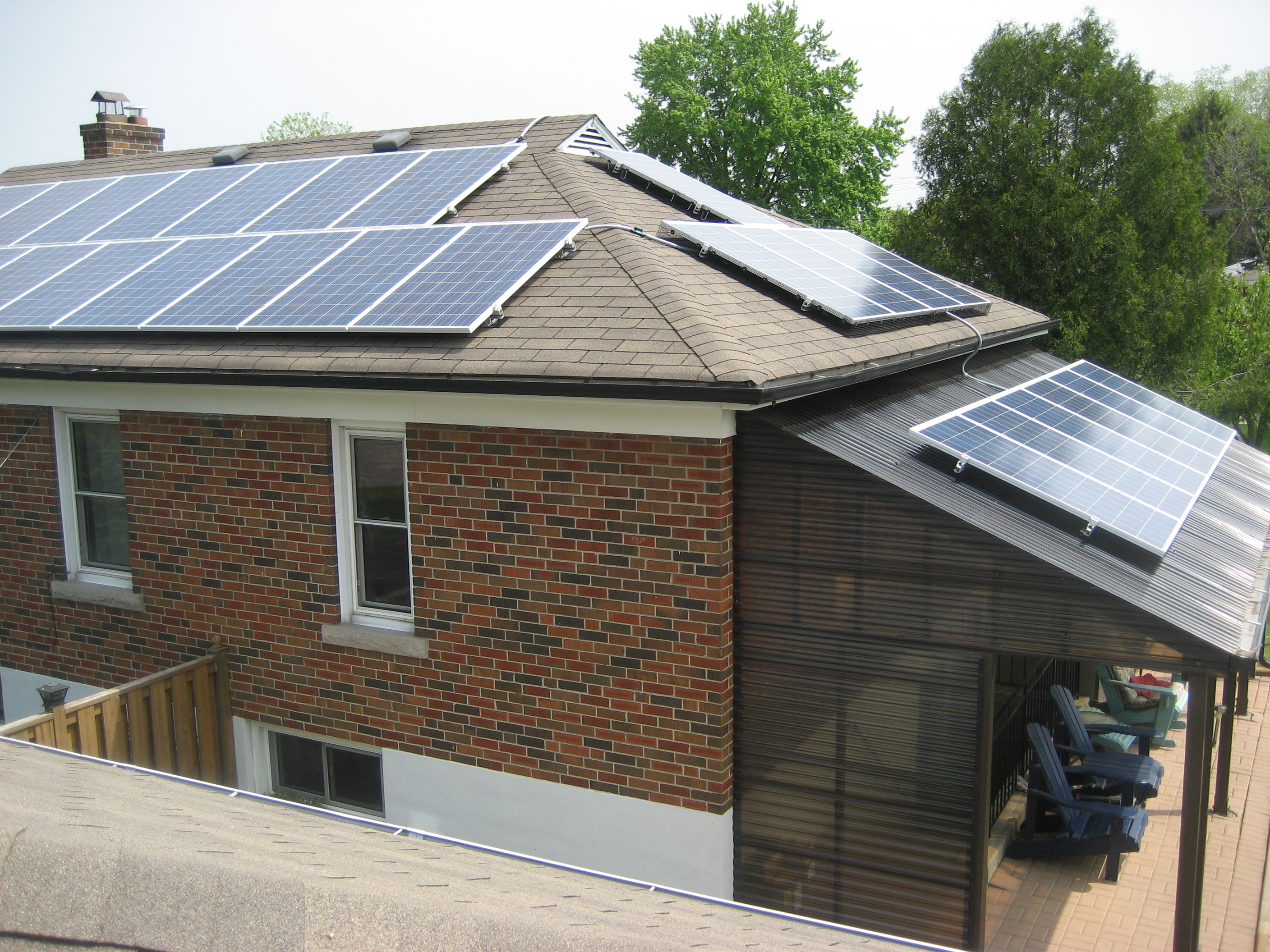 How Much Are Solar Panels Cost Homesfeed