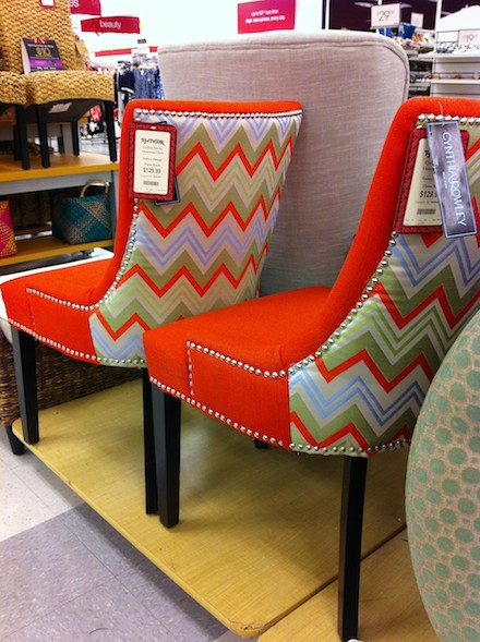 Awesome And Cool Design Of Cynthia Rowley Furniture