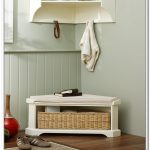 wonderful-cool-awesome-elgant-simple-small-adorable-corner-entryway-bench-with-corner-shoe-storage-bench-in-white-accent-with-triangle-design