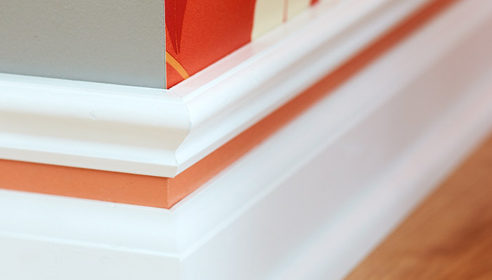 Adorable options of Baseboard Styles Room   HomesFeed on fences for homes, electric base boards for homes, hardwood flooring for homes, insulation for homes, stucco for homes, paint for homes, water heaters for homes, wood for homes, sidewalks for homes, wallpaper for homes, garages for homes, walls for homes, shelving for homes, sinks for homes, lighting for homes, windows for homes, bedrooms for homes, columns for homes, chairs for homes, siding for homes,