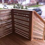 Wonderful Pation With Nice Adorable Cool Fantastic Amazing Horizontal Deck Railing With With Wooden Flooring And Nice Classic Deck Design