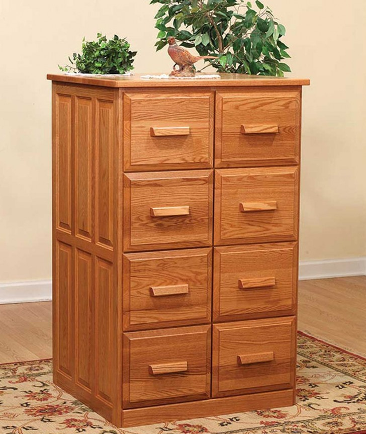 cool filing cabinets the best choice of wood file cabinet for your home office 13854