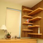 adorable-nice-cute-large-fantastic-Elegant-floating-walnut-shelves-perfect-for-every-room-with-crossing-level-concept-design