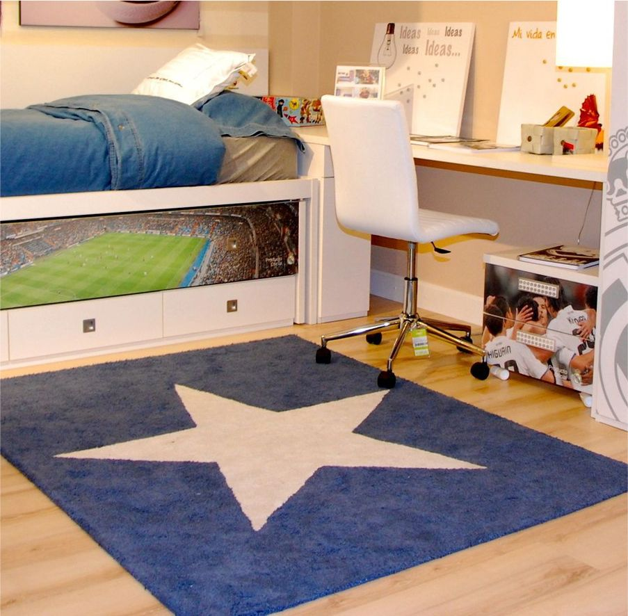 kids rug ikea create beauty and comfort in your kid s room homesfeed. Black Bedroom Furniture Sets. Home Design Ideas