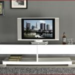 cool-nice-amazing-wonderful-modern-tv-console-with-black-glass-top-with-white-coloring-and-large-concept-for-single-tiny-television-place-728x582