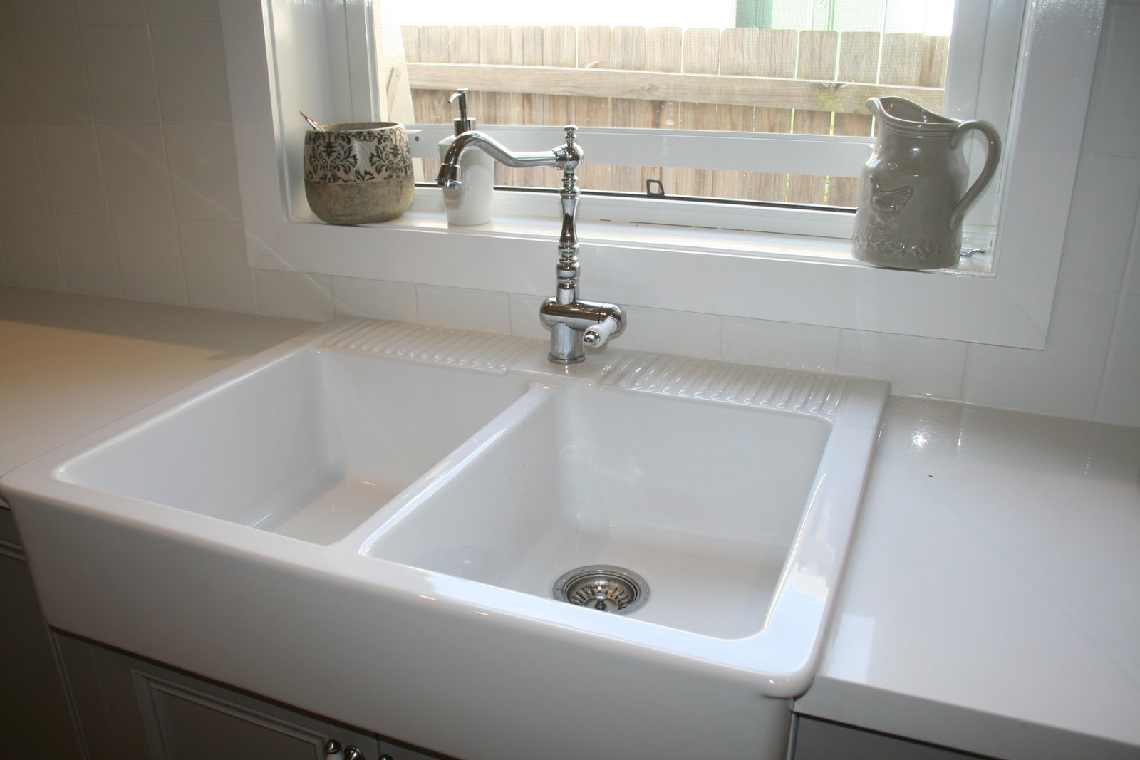 Ikea Country Kitchen Sink