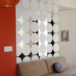 modern-cool-decorative-nice-room-partition-with-white-round-wood-made-concept-with-cool-room-design-for-modern-homes