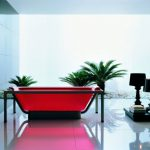 modern-cool-nice-incredible-transparent-colored-bathtub-with-coloured-glossy-acrylic-bathtub-in-red-and-nice-view-with-city-skyline