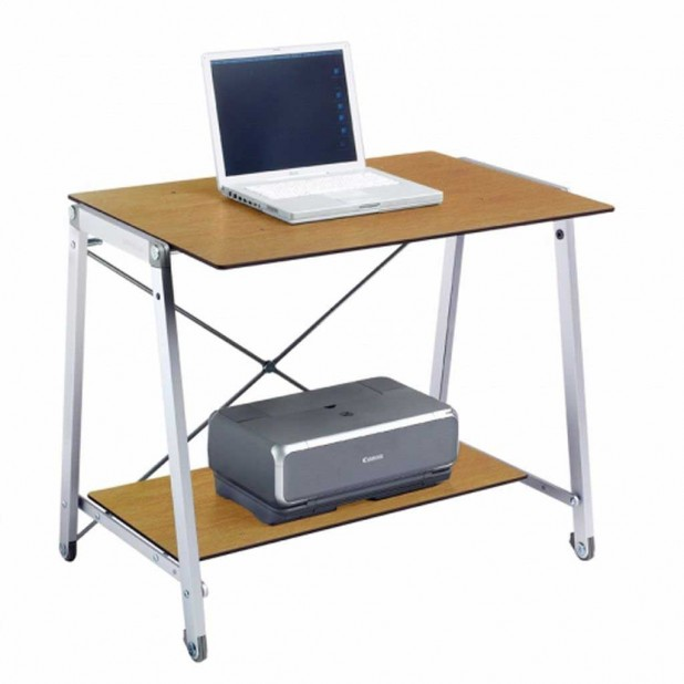Smart Choice Of Small Slim Computer Desk Homesfeed