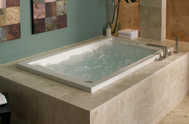 Nice Cool Fresh Adorable Simple Compact Soaking Tub