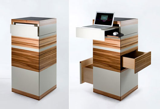 Creative Modern Modular Furniture Design For Small Space Homesfeed