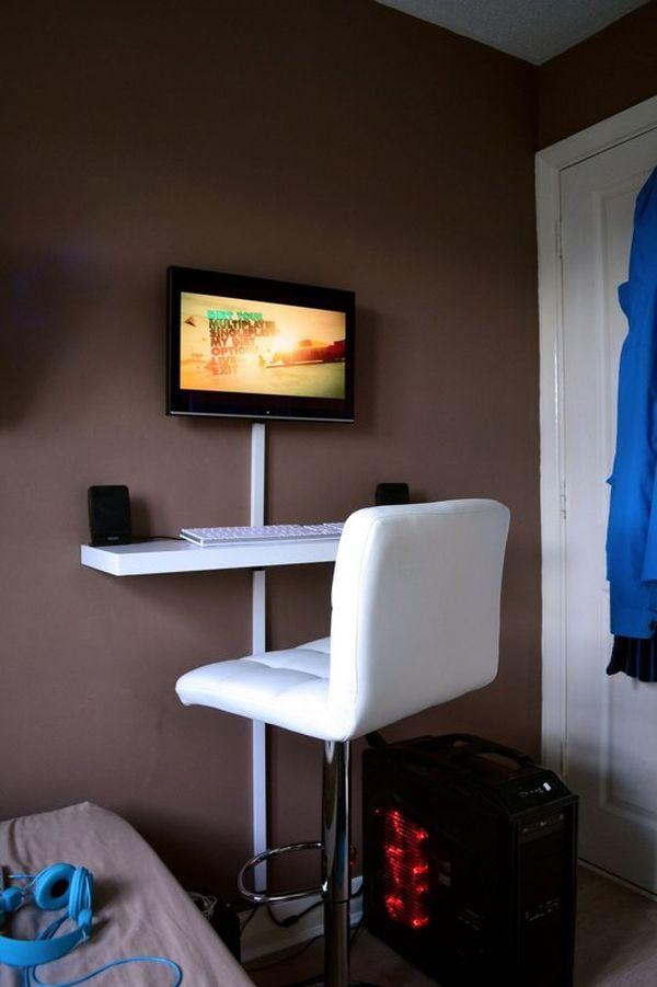 Small Standing Desk Benefits Homesfeed