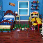 wonderful-nice-adorable-cool-modern-toy-story-bedroom-decoration-with-lego-bedroom-decor-incredible-showed-for-bedroom-accessories