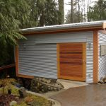 wonderful-nice-adorable-cool-shed-which-is-turned-into-house-with-zink-concept-small-design-made-of-wood-design-near-forest