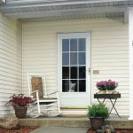 Pella's Select storm door idea