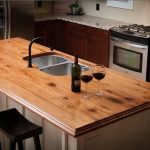 Amazing Cheap Nice Affordable Cool Original Inexpensive Kitchen Countertop Wooden Kitchen Countertop Ideas