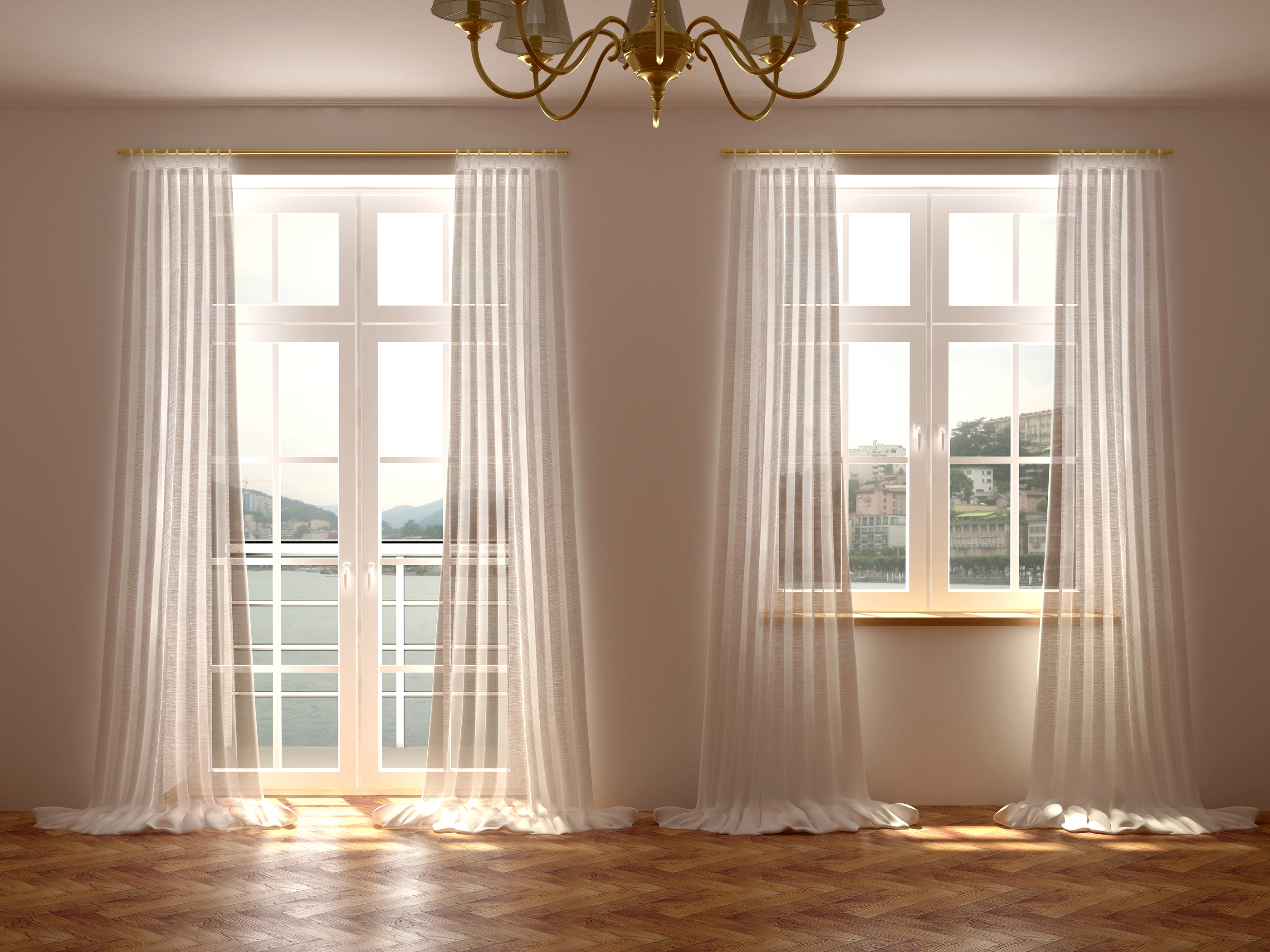 Cover Your Window With Modern Stylish Type Of Blinds