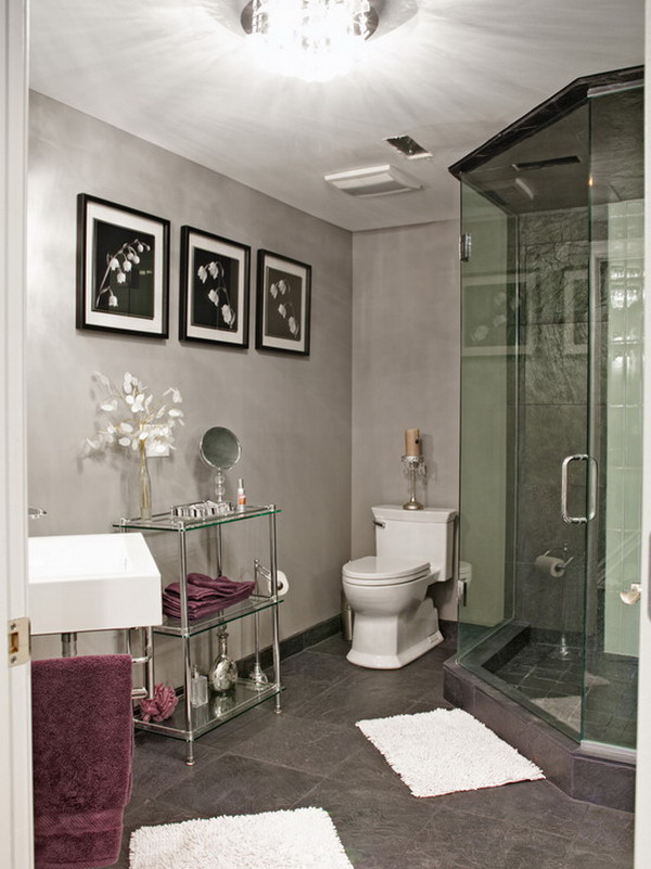 basement bathrooms ideas accessible basement bathroom ideas with tasteful and less effort designs homesfeed 8128