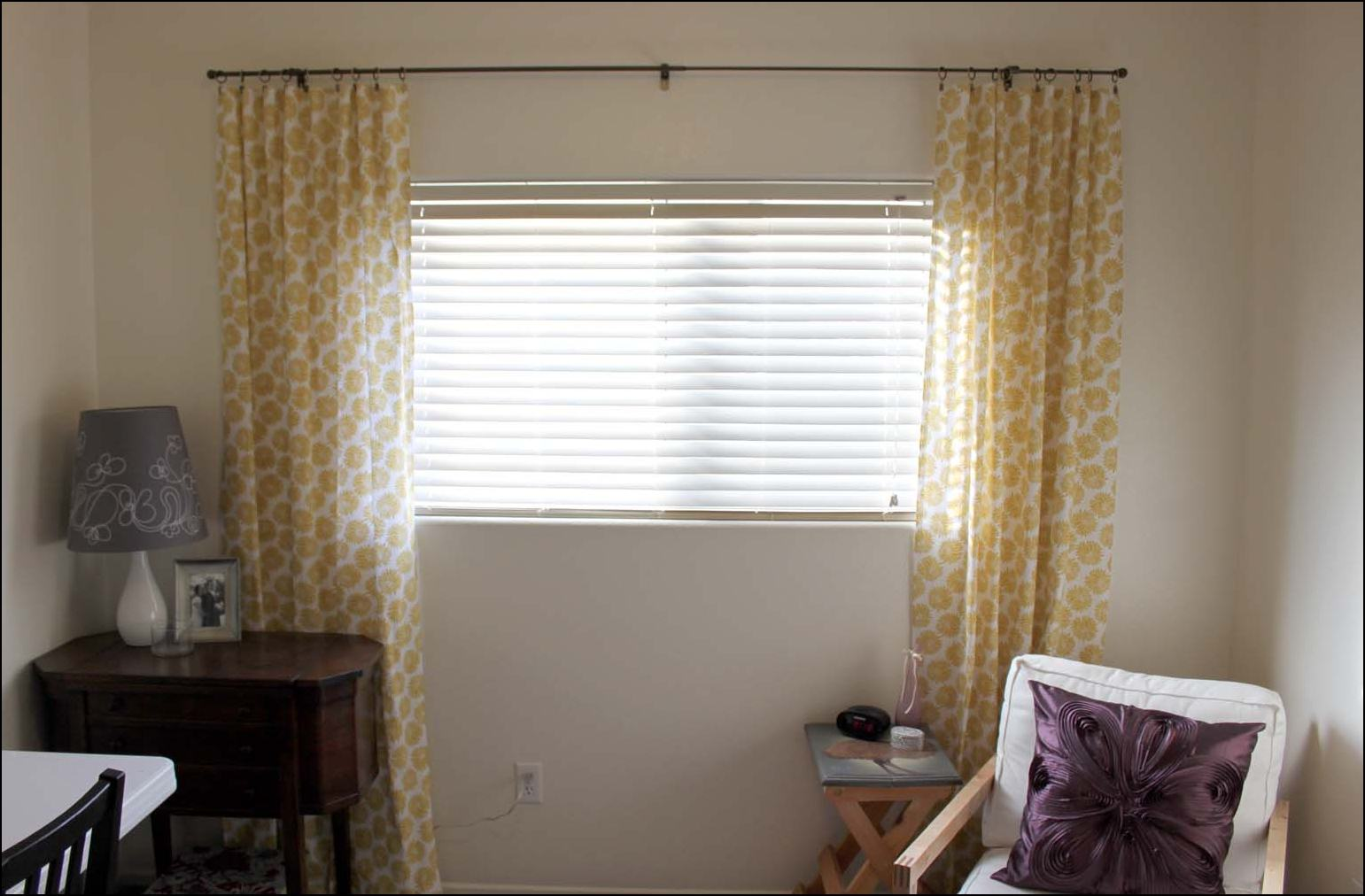 curtains for small windows and playful window treatment for small windows 30934