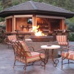 classic-nice-cool-adorable-great-patio-with-fire-pit-with-classic-patio-pit-with-modernc-chairs-with-irom-legs-and-simple-bar-storage