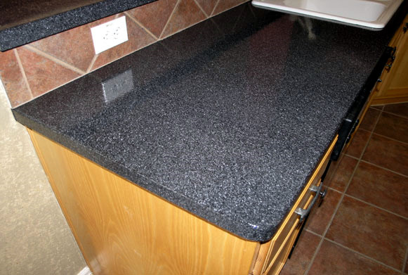 Favorite Choice of Inexpensive Countertop Design | HomesFeed