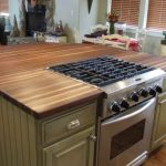 Creative Cool Nice Unique Furniture Inspirations For Wood Laminate Countertops For Kitchen Design With Great Oven Design