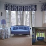 creative-nice-elegan-upper-rods-decoration-elegant-Window-Treatments-for-Bay-Windows-in-blue-cloth-coloring-for-simple-room-decoration